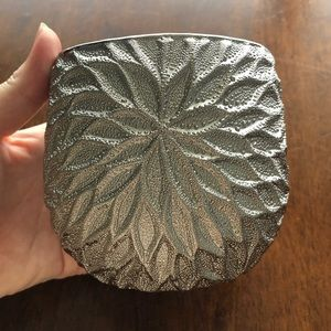 Other - Silver Candle Holder